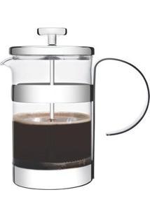 Cafeteira Francesa 10Cm Jarra De Vidro 61767100