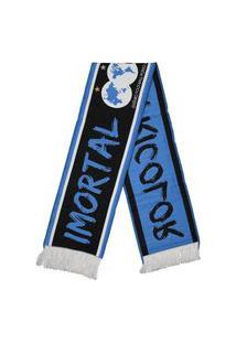 Cachecol Grêmio Azul