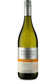 Oxford Landing Estates Chardonnay 2017