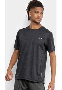 Camiseta Oakley Core 2.0 Tee Masculina - Masculino