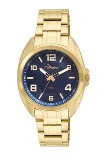 Relógio Feminino Condor Co2035Kuh4A