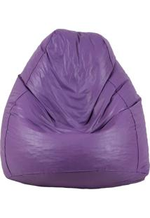 Puff Fofão Pop - Stay Puff - Roxo