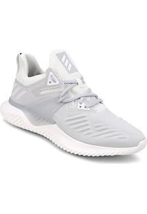 Tênis Adidas Alphabounce Beyond 2 Masculino - Masculino-Cinza
