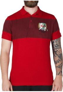 Camiseta Kevingston Gola Polo Chomba Defense - Masculino