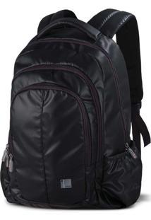Mochila Swisspack Trip Marrom Escuro Até 15.6 Pol. Multilaser - Bo412 - Padrão