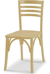 Cadeira Samara Cor Bege - 31371 - Sun House