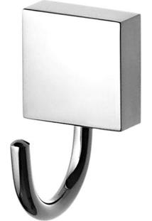 Cabide Para Banheiro Lorenzetti Lorenquare 2060 C67 Metal Cromado