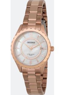 Relógio Feminino Orient Frss1033-B2Rx Analógico 5Atm