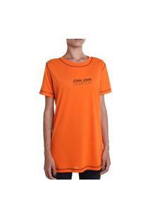 Camiseta John John Biles - Feminina