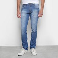 fd7d9a1c5 Calça Jeans Skinny Biotipo Masculina - Masculino-Jeans