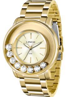 Relógio Feminino Lince Lrg607L C2Kx