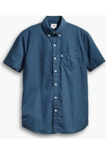 Camisa Levi'S® Sunset Classic One Pocket - Xl