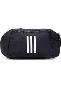 Pochete Adidas Parkhood - Unissex-Preto+Branco