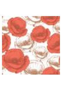 Papel De Parede Adesivo - Flores - 060Ppf