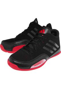 Tênis Adidas Performance 3 Series 2015 Preto