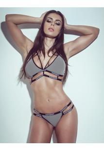 Conjunto Superhot Underwear Audacious - Feminino