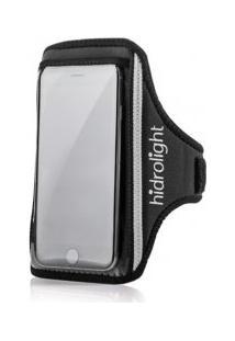 Porta Hidrolight Esportivo Celular / Smartphone Xg Pto - Hidrtolight