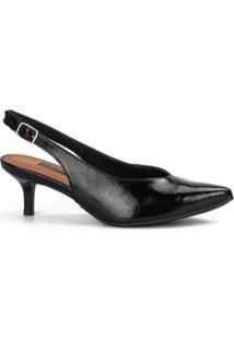 466459241 ... Sapato Chanel Dakota Salto Baixo