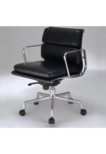 Cadeira Ea435G Soft Pad Design By Charles & Ray Eames