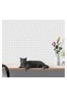 Papel De Parede Autocolante Rolo 0,58 X 3M - Bolinhas Abstrato 276767951