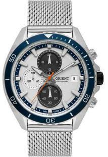 Relógio Orient Mbssc179 S1Sx Masculino - Masculino