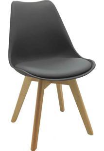 Cadeira Leda -Rivatti - Cinza