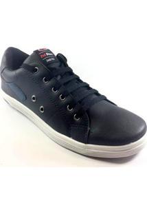Sapatênis Ped Shoes Masculino - Masculino-Marinho