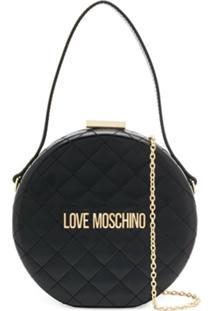 Love Moschino - Preto