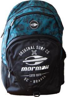 Mochila Marculina Esportiva Surfari Mormaii 20 Litros - Masculino