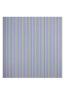 Papel De Parede Listrado Classic Stripes Ct889054 Vinílico Com Estampa Contendo Listrado