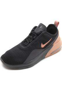 Tênis Nike Sportswear Air Max Preto