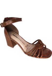 Sandália Dakota Feminina Z6221