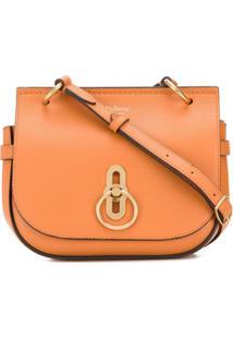 Mulberry Amberley Shoulder Bag - Laranja