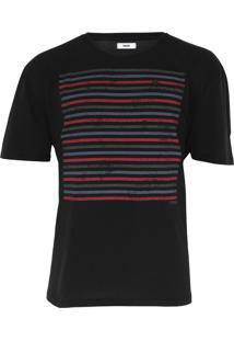 Camiseta Forum Listrada Preta