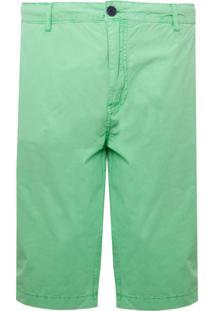 Bermuda Vr Style Verde