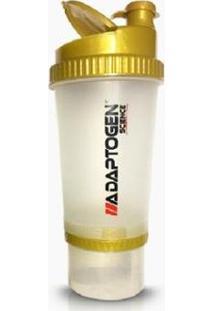 Coqueteleira Bottle 3 Em 1 700 Ml - Adaptogen - Unissex