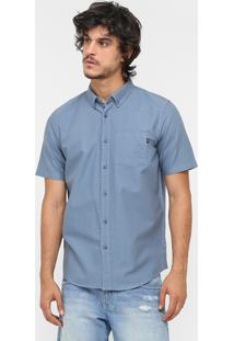 Camisa Foundation Woven - Masculino