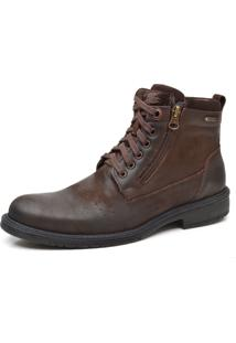 Bota Life Rock Lr11061-4 Cafe