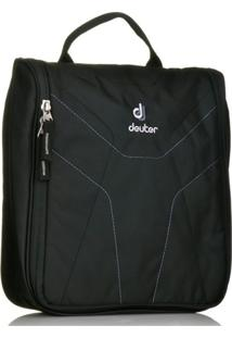 Necessaire Wash Center I Preto - Deuter