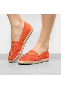 Alpargata Shoestock Corda Feminina