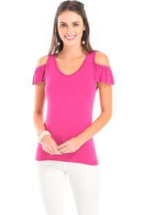 Regata Pink Fr Têxtil