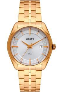 Relógio Feminino Orient Fgss1171-S1Kx Analógico 5Atm