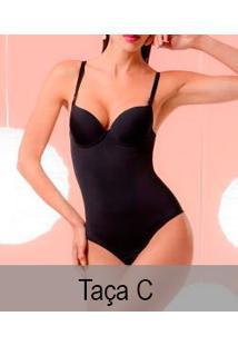 Body Modelador Liebe Anatomic (384003/4588) Taça C