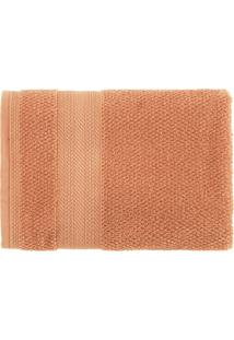 Toalha De Banho Empire 70X135 - Karsten - Laranja Vibrante