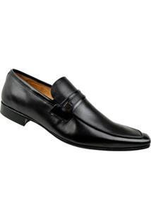 5096046e18 ... Sapato Social Constantino Masculino - Masculino-Preto