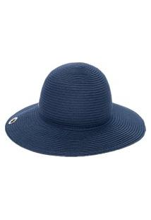 Chapéu Feminino Ipanema - Azul