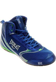 Tênis Everlast Force Masculino - Masculino-Azul