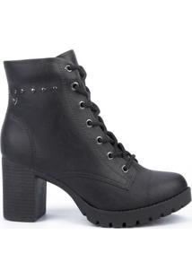 Bota Feminina Mississipi Ankle Boot