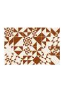Adesivo De Azulejo - Geométrico - 019Az-P