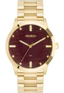 Relógio Euro Feminino Fashion Eu2036Yqo/4N